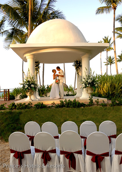 Hotel Bavaro Princess Punta Cana Official Website
